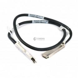 EMC 3GB/S QSFP CABLE 1M...