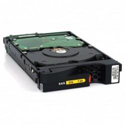 EMC 2TB 7.2K 6G SAS 3.5 LFF...
