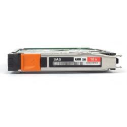 EMC 600GB 10K 6G SAS 2.5...