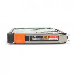 EMC 900GB 10K 6G 2.5 SAS...