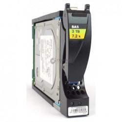 EMC 3TB 7.2K 6G SAS 3.5 LFF...