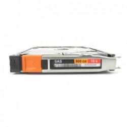 EMC 900GB 10K 6G SAS 2.5...