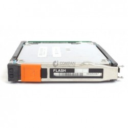 EMC 100GB 6G SAS SSD 2.5...