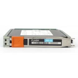 EMC 200GB 6G EFD SAS SSD...
