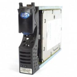 EMC 73GB 15K 4GB FC 3.5 LFF...