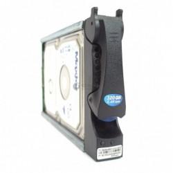 EMC 320GB 5.4K 4GB 3.5 FC...