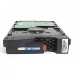EMC 1TB 7.2K 3G 3.5 LFF...