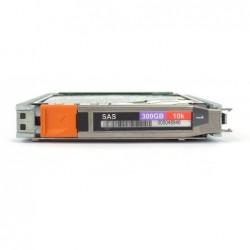 EMC 300GB 10K 6G SAS 2.5...